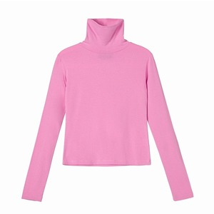 [3차 리오더] turtleneck long sleeved [pink]