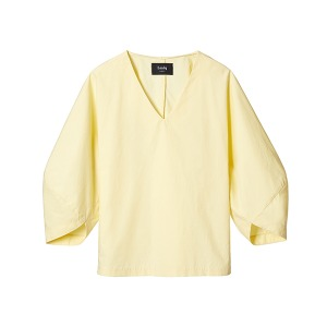 crispy volume top [lemon]