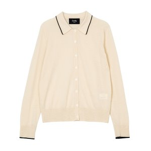 summer cardigan [beige]